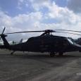 UH-60J 展示