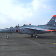 F-15 展示